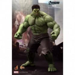 Hot Toys Avengers Hulk 1/6