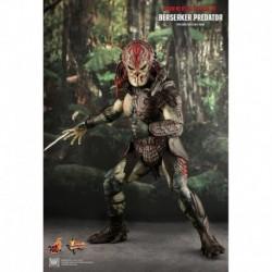 Hot Toysberserker Predator 1/6