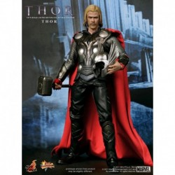 Masterpiece Thor 1/6  Hot Toys