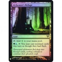 Alchemists Refuge (foil)