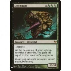 Doomgape