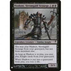 Haakon Stromgald Scourge