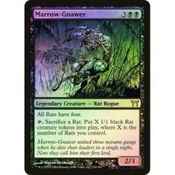 Marrow-gnawer (foil)