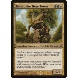 Doran The Siege Tower (hp)