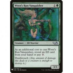 Wrens Run Vanquisher