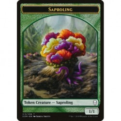 Saproling