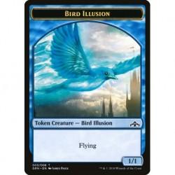 Bird Illusion
