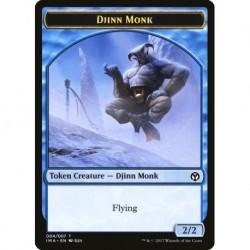 Djinn Monk