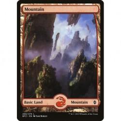 Mountain (full-art)