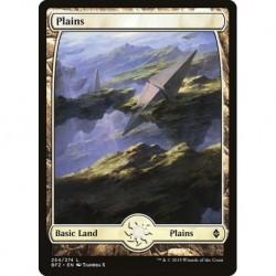 Plains (full-art)
