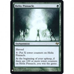Helix Pinnacle (foil)
