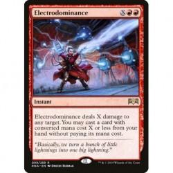 Electrodominance (foil)