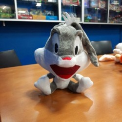 Peluche Looney Tunes Bugs Bunny