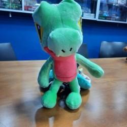 Peluche Pokemon Treecko
