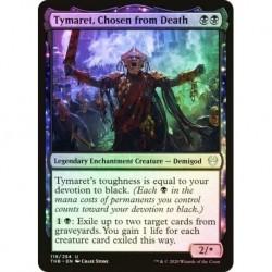 Tymaret, Chosen From Death Foil