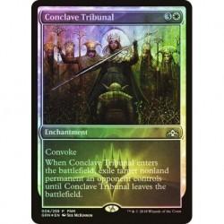 Conclave Tribunal (foil)