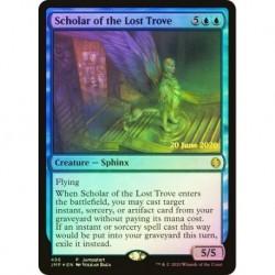 Scholar Of The Lost Trove (foil)