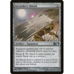 Accorder´s Shield