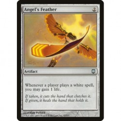 Angel´s Feather