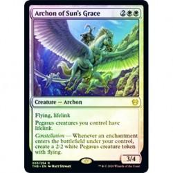 Archon Of Sun´s Grace (foil)
