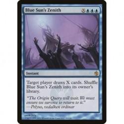 Blue Sun´s Zenith
