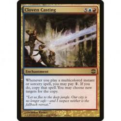 Cloven Casting