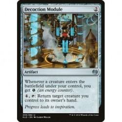Decoction Module