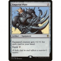 Empyrial Plate