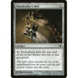 Ghoulcaller´s Bell