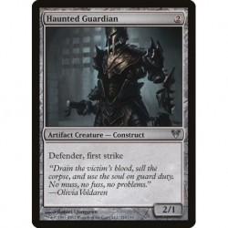 Haunted Guardian