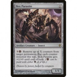 Hex Parasite