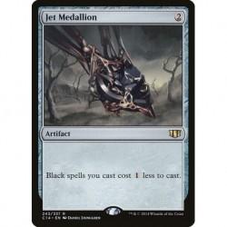 Jet Medallion
