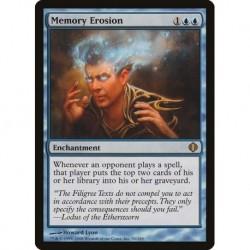 Memory Erosion