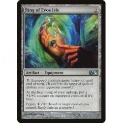 Ring Of Evos Isle