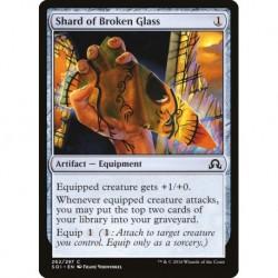Shard Of Broken Glass