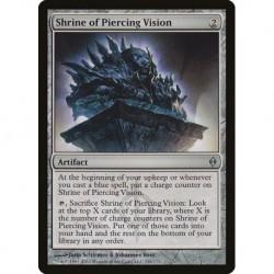 Shrine Of Piercing Vision