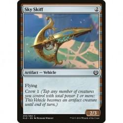 Sky Skiff