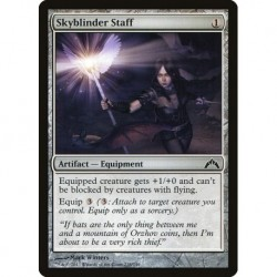 Skyblinder Staff