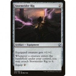 Stormrider Rig