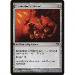 Tormentor´s Trident