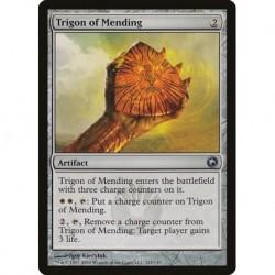 Trigon Of Mending