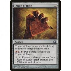 Trigon Of Rage