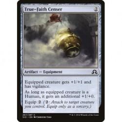 True-faith Censer
