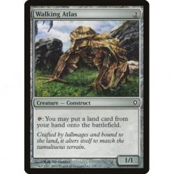 Walking Atlas