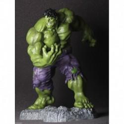 Marvel Classic Avengers Fine Art Statue Hulk
