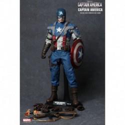 Capitan America Hot Toys