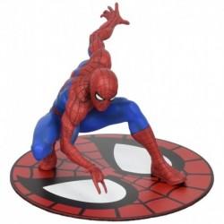Spiderman Marvel Now