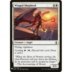 Winged Shepherd