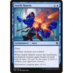 Starlit Mantle (foil)
