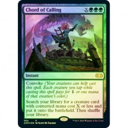 Chord Of Calling Foil